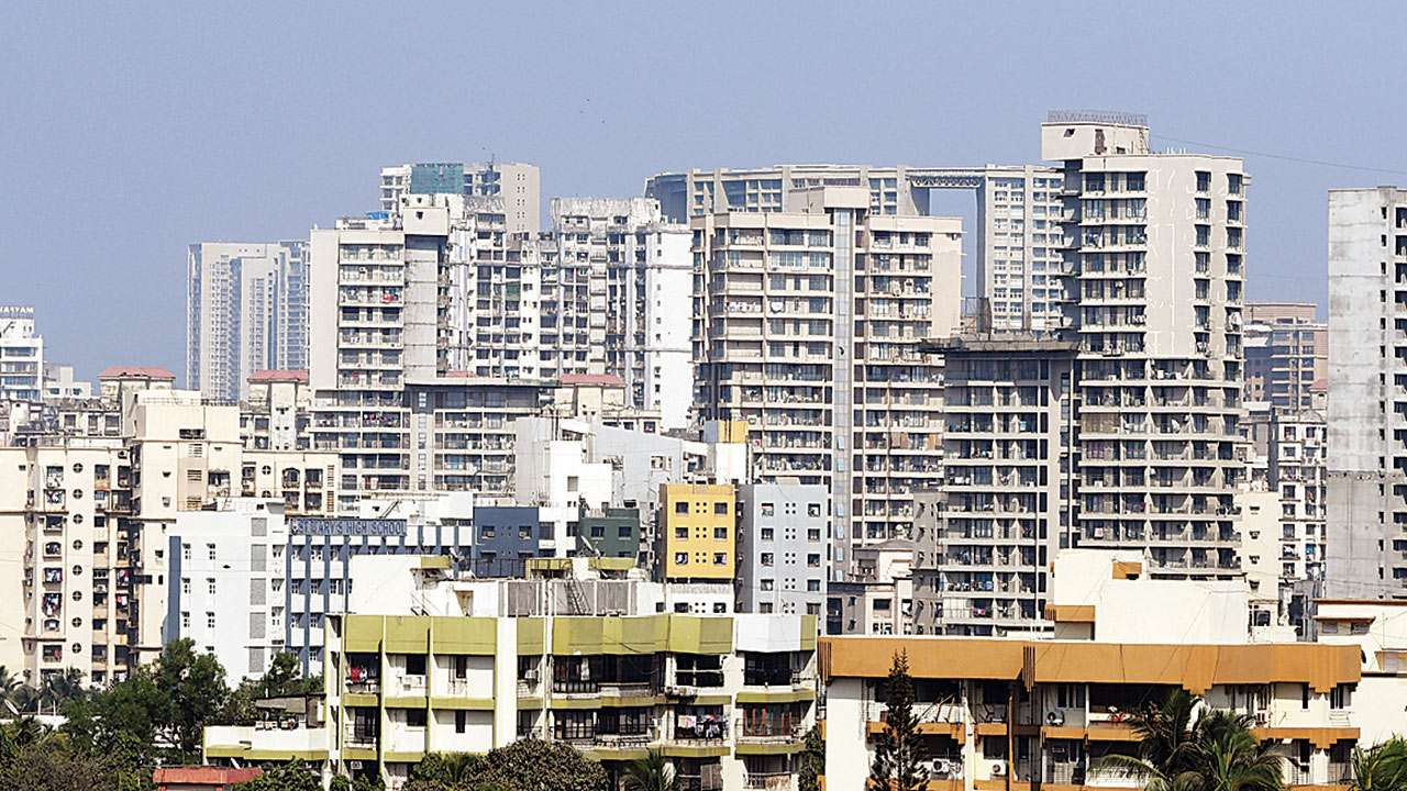 Reduction of GST need of hour: Realty se...