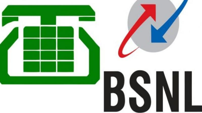 BSNL rolls out VRS scheme; expects 70,00...