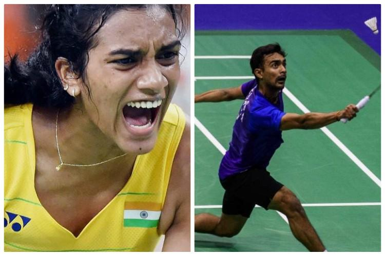 Indian badminton in 2018: PV Sindhu brea...