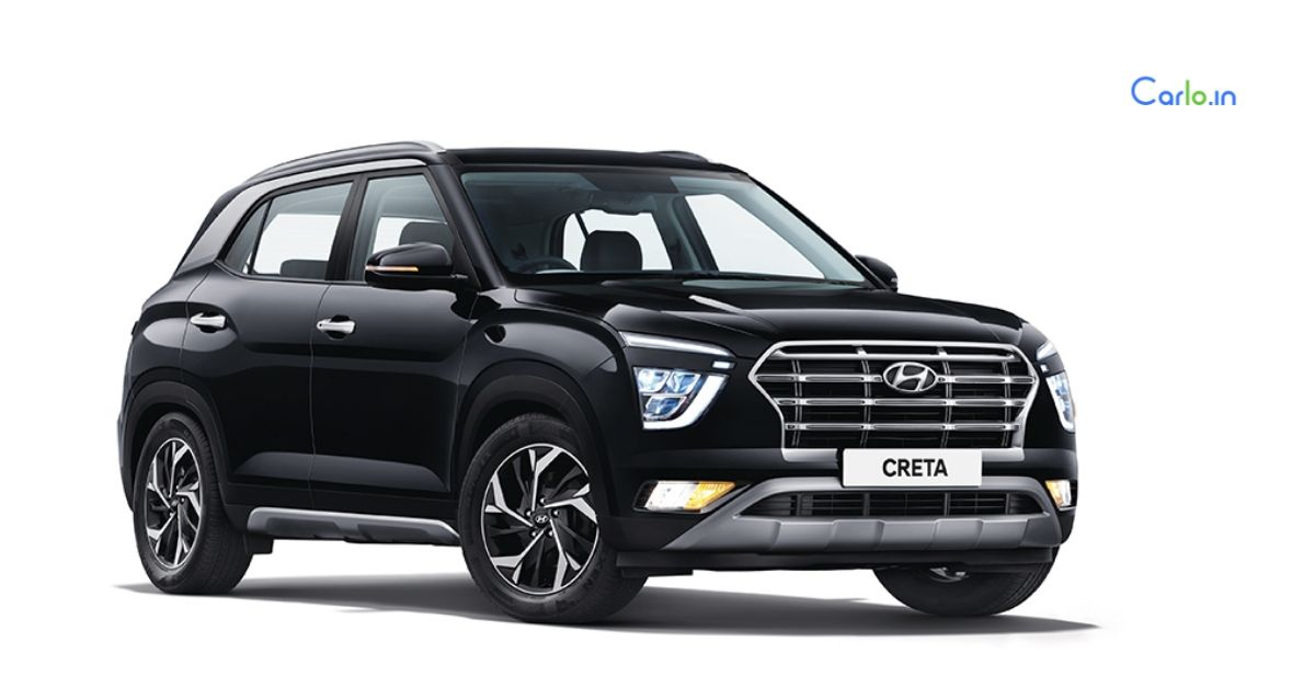 2020 Hyundai Creta launched, starts at R...