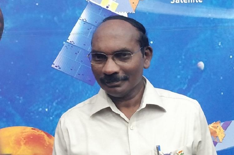 India's second moon mission Chandrayaan-...
