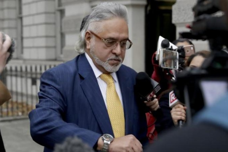 Vijay Mallya asks 'why link my offer to ...