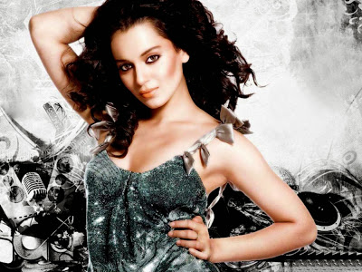 Kangana Ranaut Spicy Photos