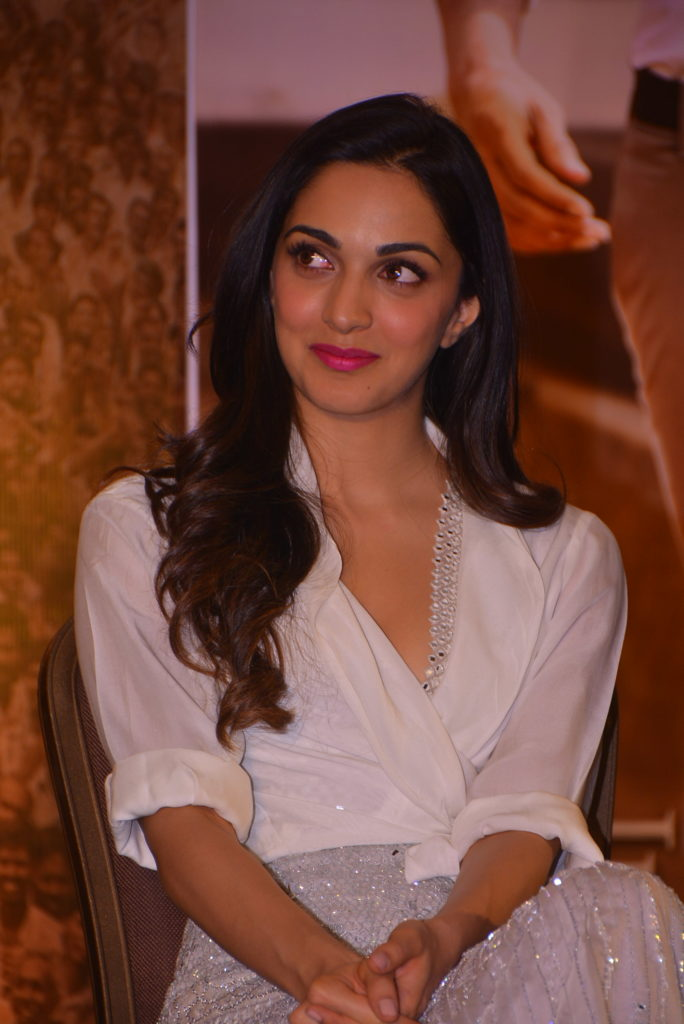 Kiara Advani Latest Pics
