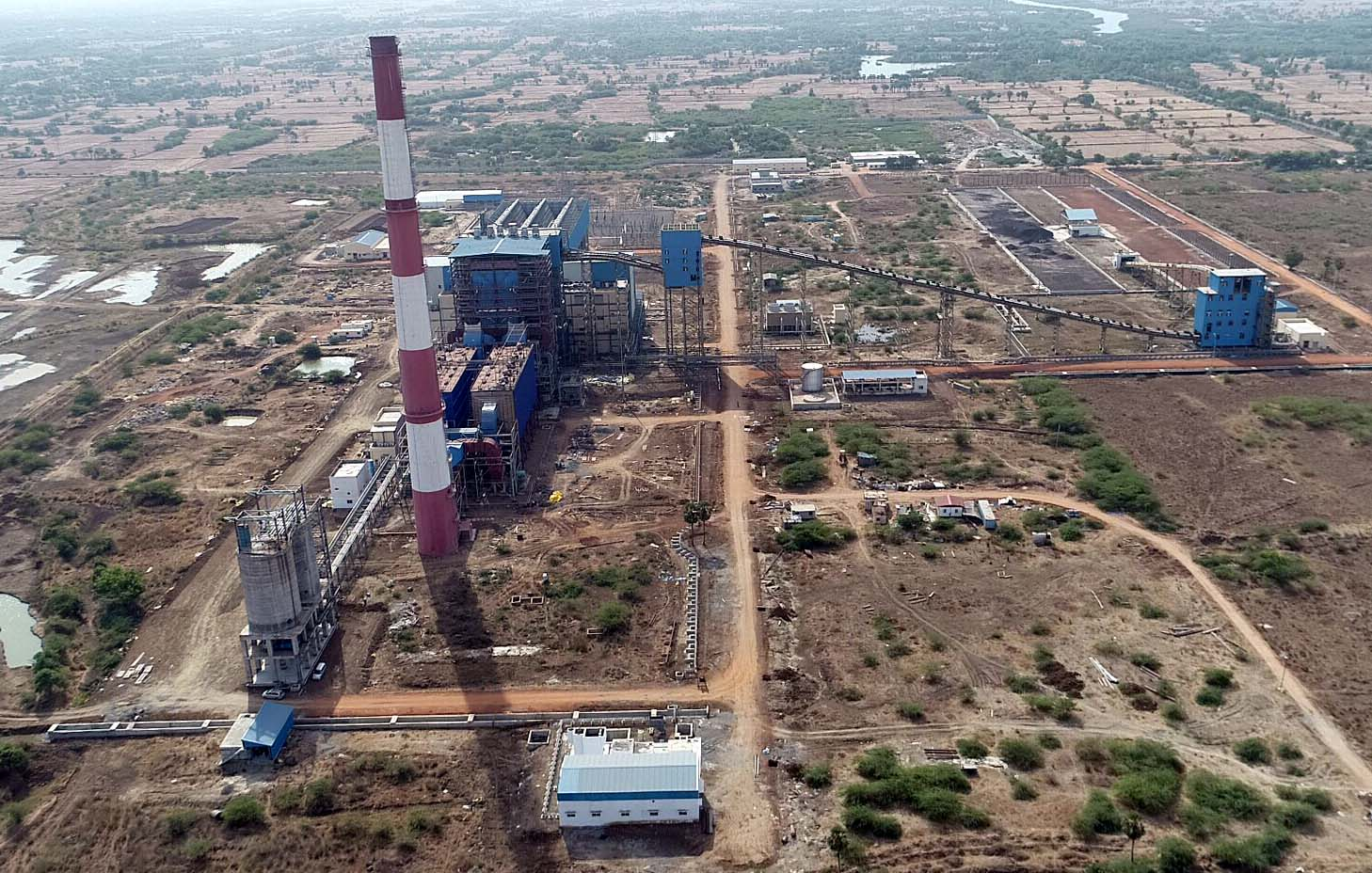 MEIL completes two Thermal plants