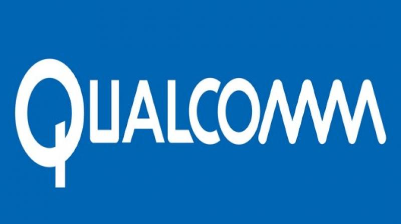 Qualcomm's new processor, the Snapdragon...