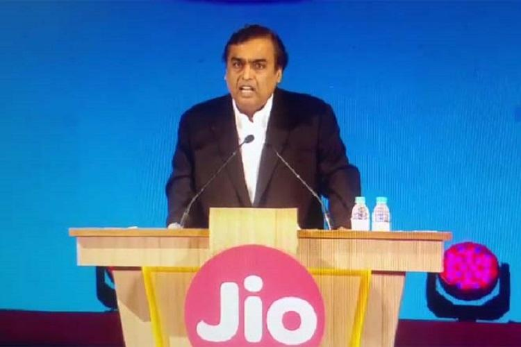 Reliance Jio's big bet on startups: Look...