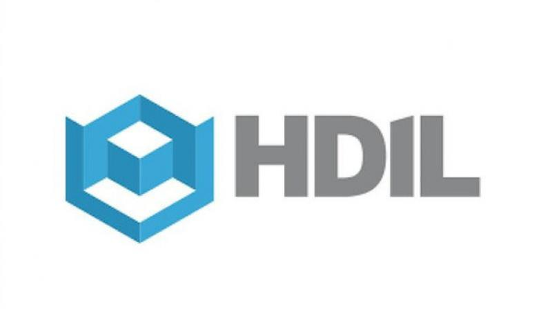 Shares of HDIL hit lower circuit; fall 4...