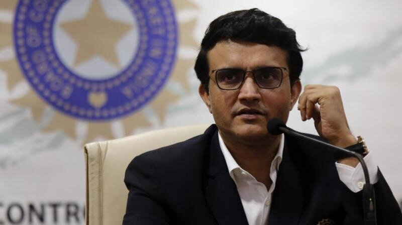 Sourav Ganguly calls India's first-ever ...