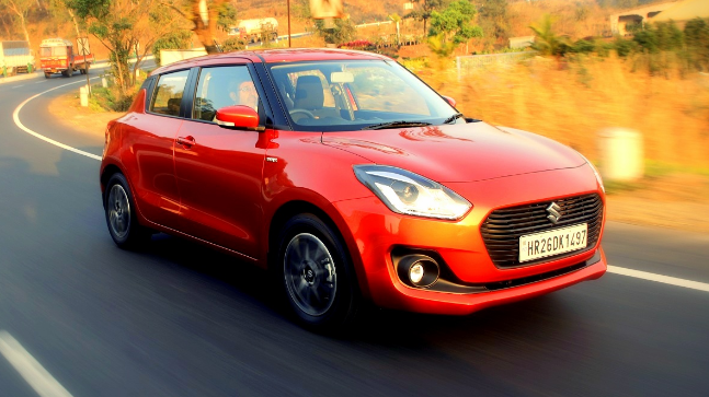 Maruti Suzuki recalls Swift and Baleno, ...