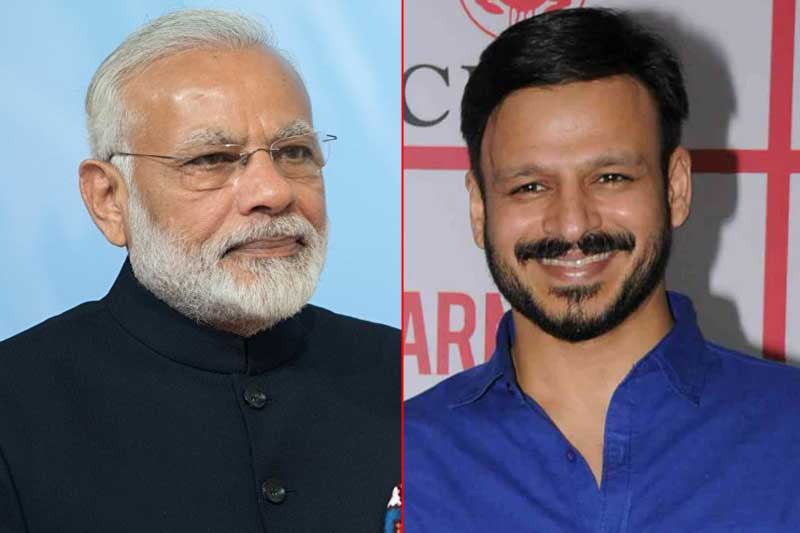 Confirmed: Vivek Oberoi to play PM Naren...