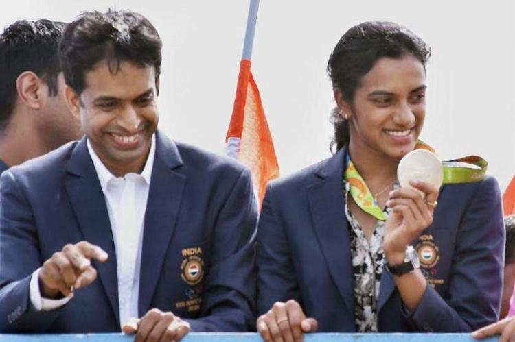 PV Sindhu perfectly placed to end India'...