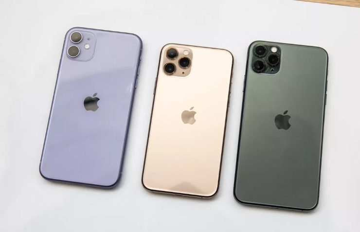 iPhone 11, 11 Pro and 11 Pro Max specs v...