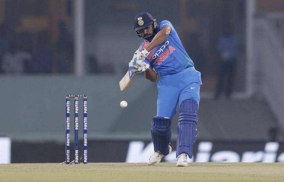 Rohit is India's highest run-scorer in T...