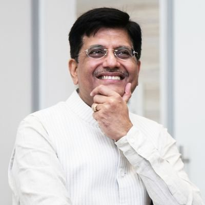 Railway minister Piyush Goyal launches 2...
