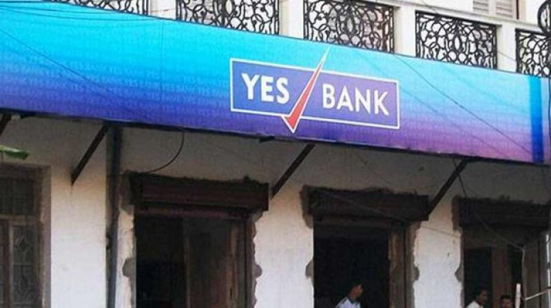 Yes Bank in talks with Microsoft, other ...