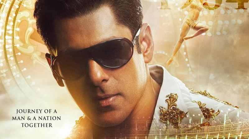 Salman Khan's young look is all about 'B...