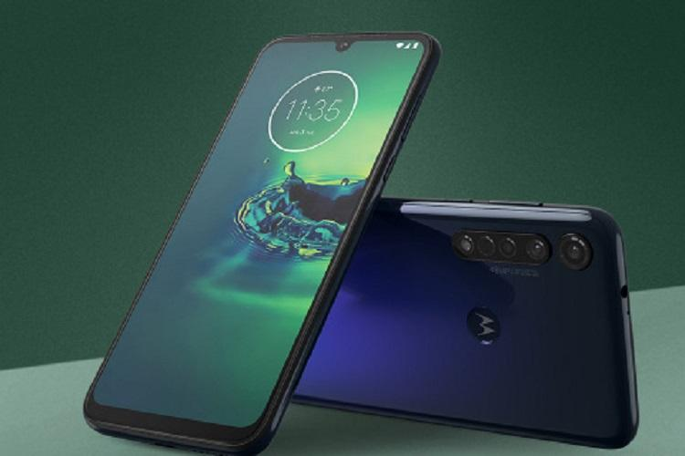 Moto G8 Plus launched in India with trip...