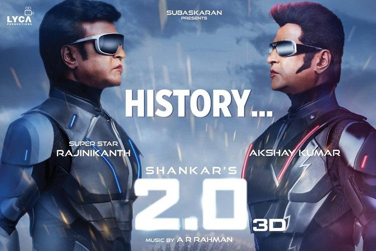 '2.0' strikes gold at box-office, grosse...