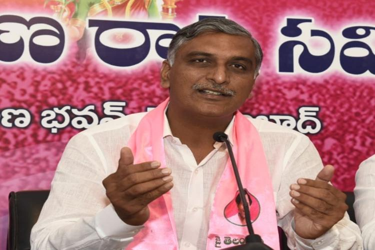TDP prevented formation of Telangana, no...