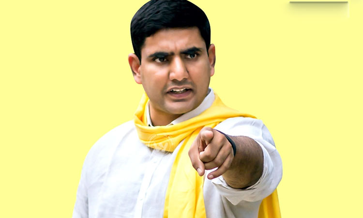 Nara Lokesh SHOCKING Reaction On Pawan Kalyan Comments