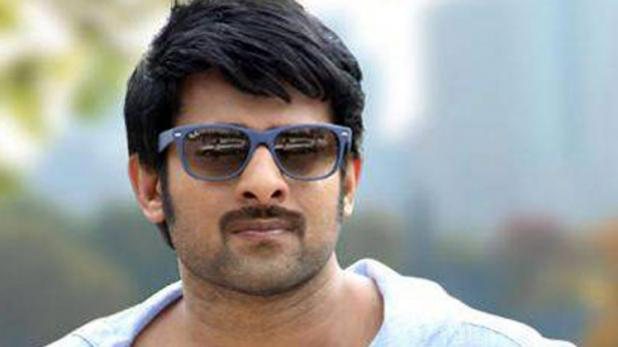 Bahubali star Prabhas in deep love with Bollywood veteran actress
