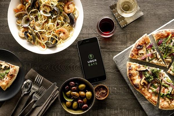 Uber Eats sees 50 pc growth in first yea...