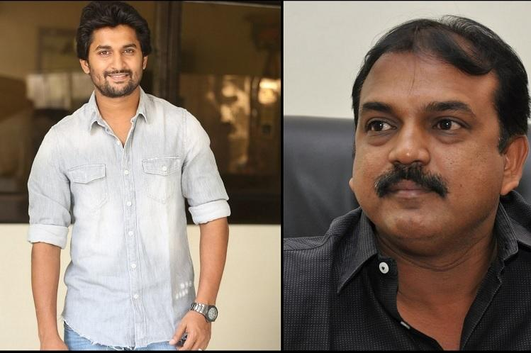 Nani in Koratala Siva's next?
