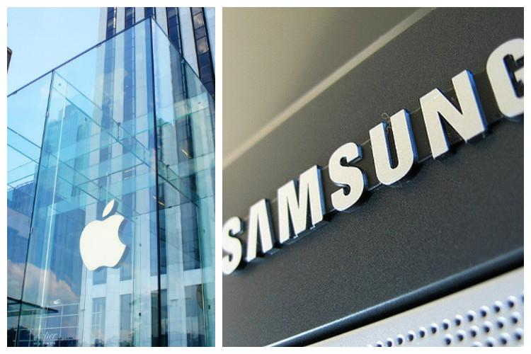 What is at stake in Samsung vs Apple pat...
