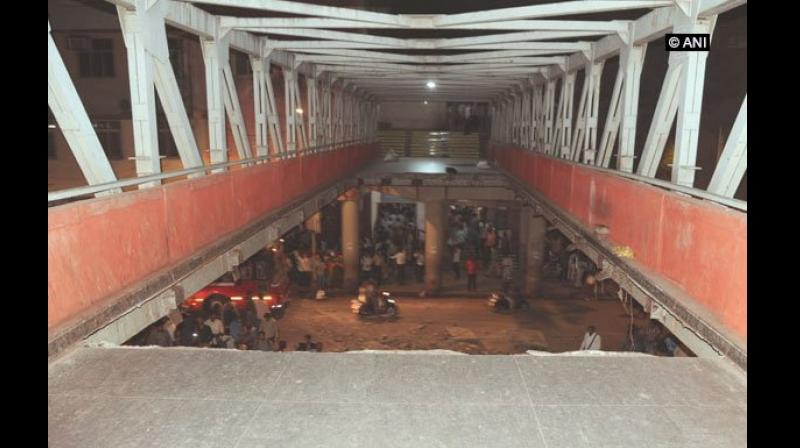 Mumbai bridge collapse: Structural audit...