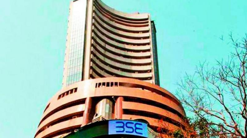 Sensex soars 537 points; Nifty reclaims ...