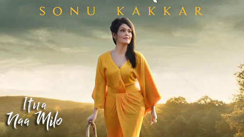 Sonu Kakkar - Itna Na Milo | Official Music Video