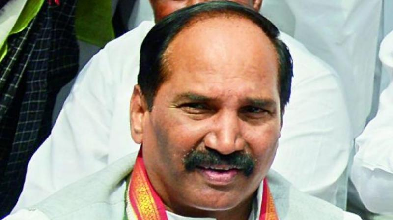 Jolt to Congress as 12 MLAs merge with T...